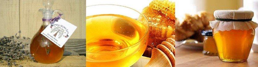 Ивовый мед фото