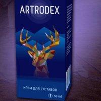 Крем для суставов Артродекс