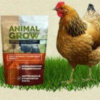 Биоактивный комплекс для животных Animal Grow