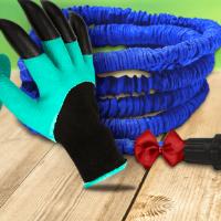 Садовая перчатка Garden Genie Gloves
