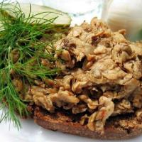 Как сделать грибную икру из лесных грибов — pic 4