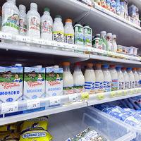 Готовая молочная продукция получит специальную маркировку