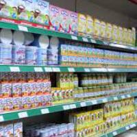 Производители детского питания получат субсидии