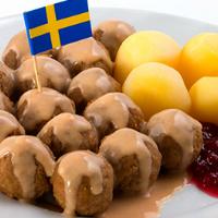 IKEA запускает продажу веганских фрикаделек в России