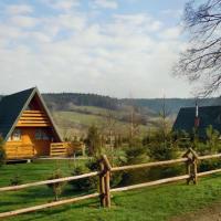 Понятие сельского туризма закрепят на законодательном уровне