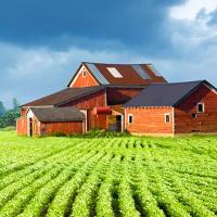 Фермерам разрешат использовать сельскохозяйственные земли для хозпостроек